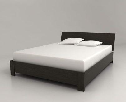 Pro Design Ranjang/Tempat Tidur Double type ROBD 160