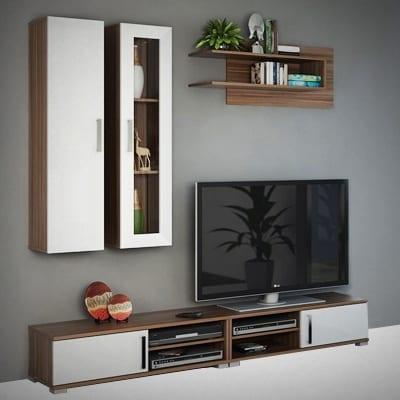 Pro Design Wall Unit type Mocca L