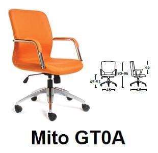 Kursi Manager Savello type MITO GT0A