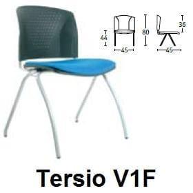 Kursi Savello type TERSIO V1F