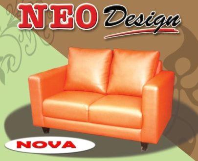 Neo Design Sofa Nova