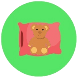 Bantal & Guling Bayi