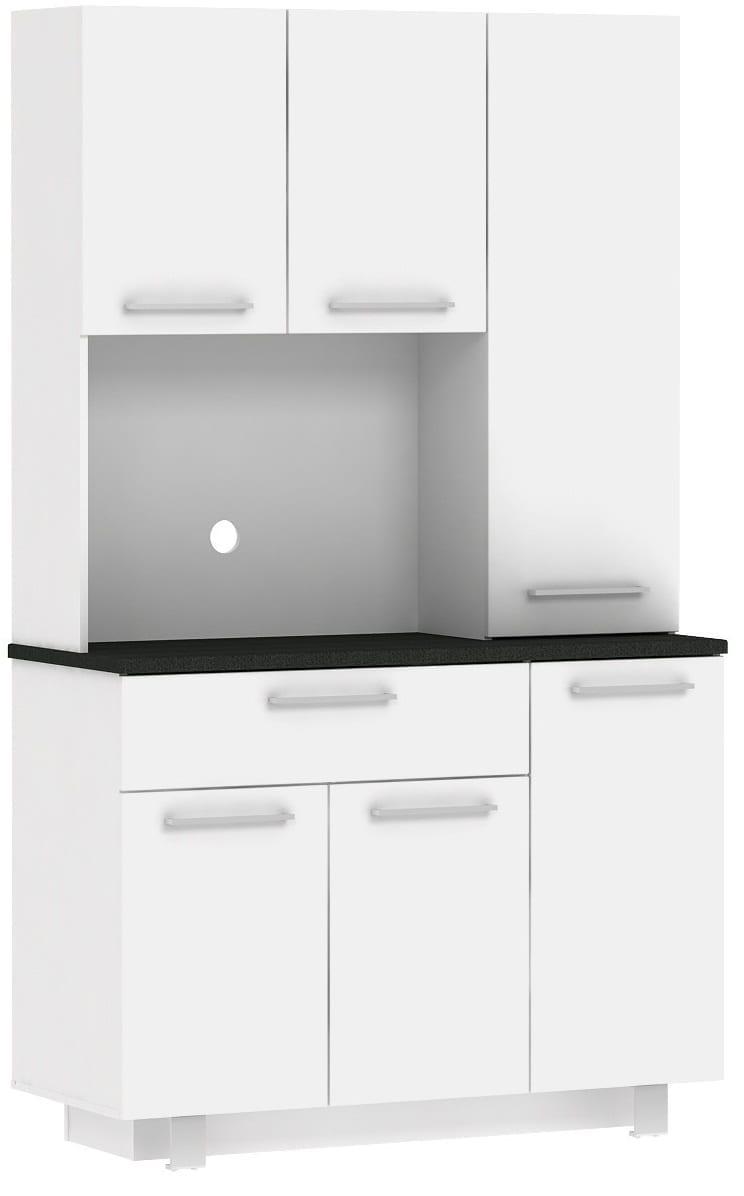 Lemari Kabinet Dapur Pro Design Type Clava Subur Furniture Online Store
