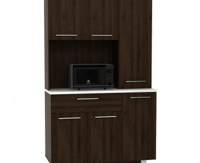 Lemari Kabinet Dapur Pro Design Type Clava