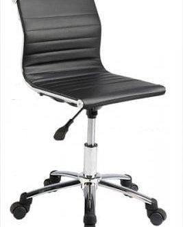Kursi Kantor Staff / Sekretaris Ergotec 018 S