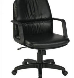 Kursi Kantor Staff / Sekretaris Ergotec 603 P