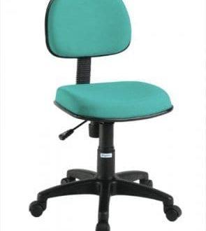 Kursi Kantor Staff / Sekretaris Ergotec 821 S