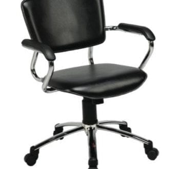 Kursi Kantor Staff / Sekretaris Ergotec 836 S