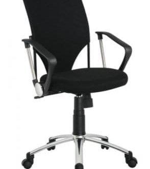 Kursi Kantor Staff / Sekretaris Ergotec 838 S