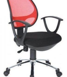 Kursi Kantor Staff / Sekretaris Ergotec 846 SA