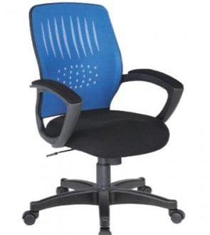 Kursi Kantor Staff / Sekretaris Ergotec 856 SP