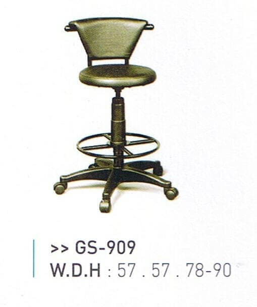 Kursi Bar / Resto Global Type GS 909