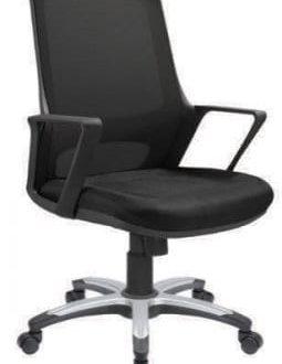 Kursi Kantor Staff / Sekretaris Ergotec GL 810 PR