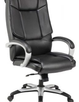 Kursi Kantor Direktur Ergotec LX 937 TR