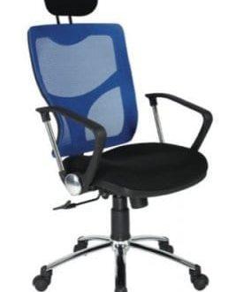Kursi Kantor Manager Ergotec LX 950 TR
