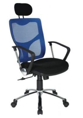 Kursi Kantor Manager Ergotec LX 950 TR 3