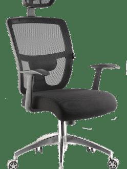 Kursi Kantor Manager Ergotec LX 952 TR