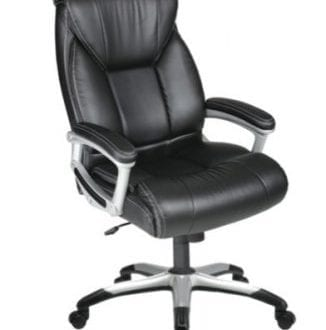 Kursi Kantor Direktur Ergotec LX 955 TR