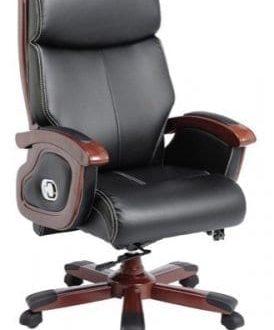 Kursi Kantor Direktur Ergotec LX 956 TR