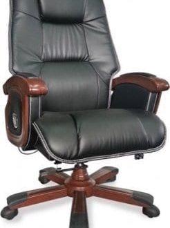 Kursi Kantor Direktur Ergotec LX 958 TR