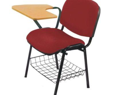 Kursi Belajar Ergosit type ISO with Table Pad & Bucket
