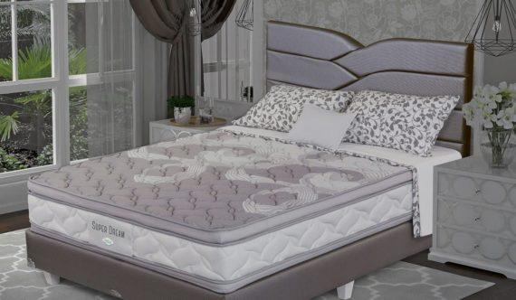 Springbed (Matras) Comforta Super Dream
