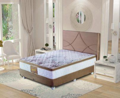 Springbed Premier Comfort Comforta