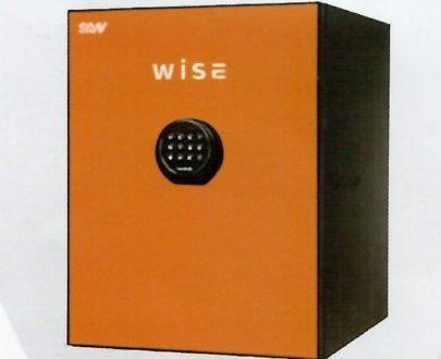 Lemari Besi Tahan Api SAN tipe Wise S36