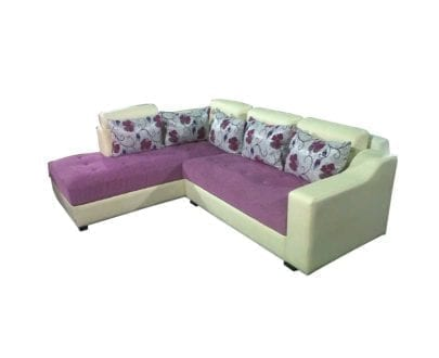 Sofa L Vassa type Jessy