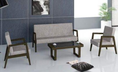 Sofa Siantano 211 Seater + Meja