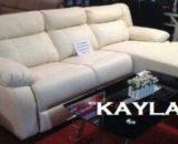 Sofa L Kayla Voda