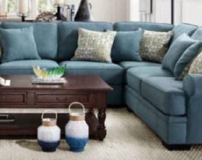 Sofa L Lauren