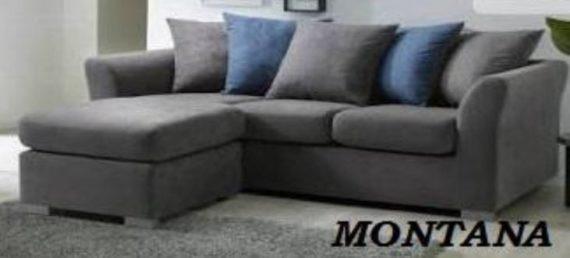 Sofa L Montana Voda