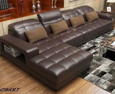 Sofa L Obart