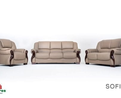 Sofa Sofiee 321 Morres