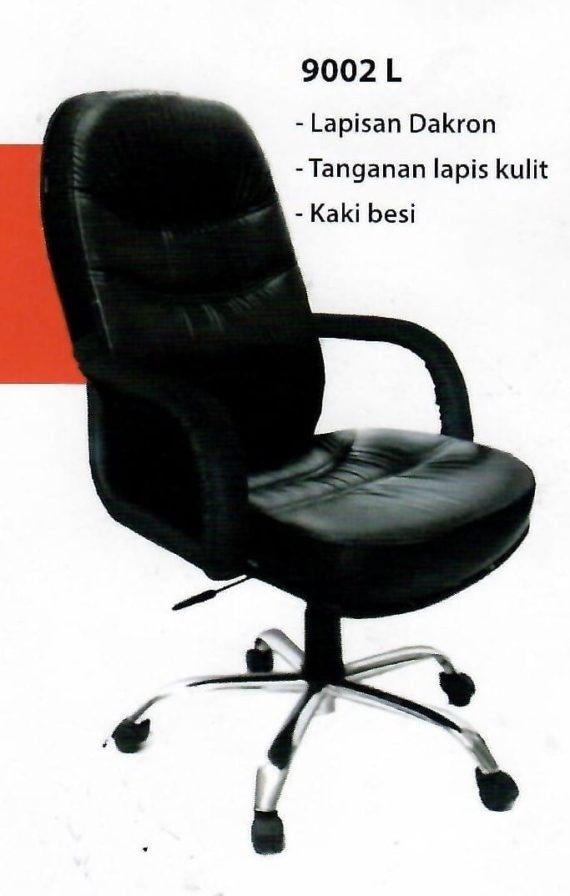 Kursi Direktur KD 9002 L Isebel