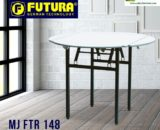 Meja Bulat Futura type FTR 150 1
