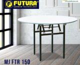 Meja Bulat Futura type FTR 150 4