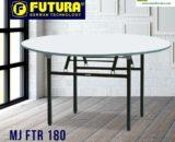 Meja Bulat Futura type FTR 150 2
